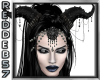 Black Jeweled Horns