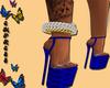 LV heels