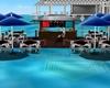 beach bar +dance