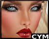 Cym Illusion Red
