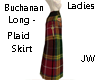 LW Buchanan Long Skirt