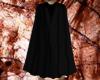 {Mx}Classic Black Cloak