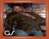 GS Fur Jacket/Jeans