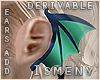 [Is] Dragon Wing -M- Drv