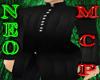 [MCP]Matrix Neo Jacket