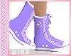 PINK-Cool Hconvers Purpl