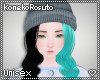 *KR* Melody DuoTeal
