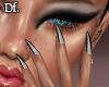 Df. Love Satan Nails