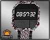 Tc. Camo Wrist Watch
