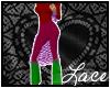 !L JLo Shape w/Flares
