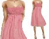 TF* BOHO Sundress Pink