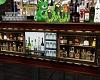 Mohogany Bar Cabinet
