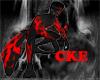 CKE Demon Heart M