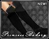 [PB] Black Ninja Boots