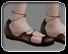 -die- Dura Sandals