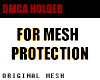 MY MESH PROTECTION