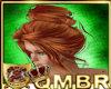QMBR Faeriette Ginger