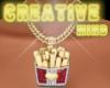 [CM] Sparkling Fries