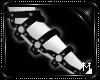 : M : Arm strap [M]