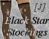 [J] Starry Stockings