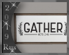 Rus: Gather Frame