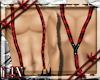 :LiX: BD Suspenders Red