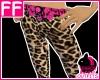 Rockabella Leopard Pants