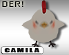 ! Chicken Avatar Derivab