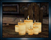 [YC] Tavern table candle