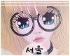 서울 Anime Glasses v2.