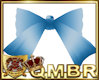 QMBR Bow Blue