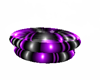 Fuente chica violet
