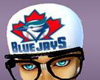 {Blue Jays} fitted