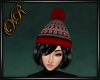 DRV Winter Pompom Hat