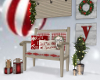 !T! Xmas | Bench & Decor