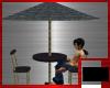 [DxS]Beach Shaded table