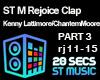 ST M Rejoice Clap Part 3