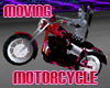 [SM] Moving Motorcycle