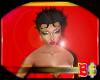 B$ Betty Boop Hair