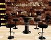 A/L MoonLight C Table