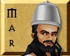 ~Mar Helm Sumerian Iron
