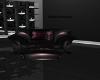 ~DES~ Blanklet Chair