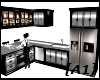 {A1} Modern Kitchen