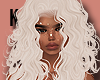 K = Cecilia Plat. Blonde