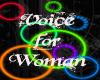 voice-german-woman