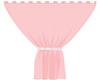 (SJ) 1 bdrm curtain