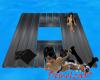 *Swim&Chill Pose Raft Bl