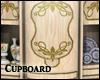 +Light CupBoard+