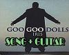 IRIS - GOO GOO DOLLS