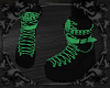 Spiked Boots